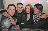 Partynacht - Club Couture - Fr 16.11.2012 - 29