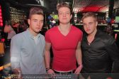 Partynacht - Club Couture - Fr 16.11.2012 - 3