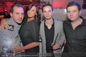 Partynacht - Club Couture - Fr 16.11.2012 - 32