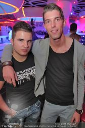 Partynacht - Club Couture - Fr 16.11.2012 - 35