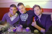 Partynacht - Club Couture - Fr 16.11.2012 - 37