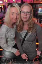 Partynacht - Club Couture - Fr 16.11.2012 - 4