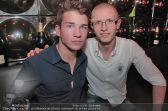 Partynacht - Club Couture - Fr 16.11.2012 - 9