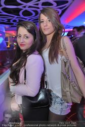 Club Collection - Club Couture - Sa 29.12.2012 - 13