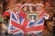 James Cottriall Birthday - Marchfelderhof - Mo 02.01.2012 - 1