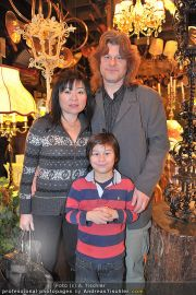 James Cottriall Birthday - Marchfelderhof - Mo 02.01.2012 - 10