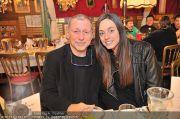 James Cottriall Birthday - Marchfelderhof - Mo 02.01.2012 - 11