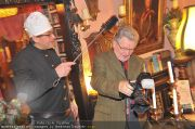 James Cottriall Birthday - Marchfelderhof - Mo 02.01.2012 - 14