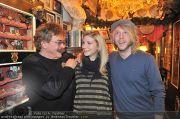 James Cottriall Birthday - Marchfelderhof - Mo 02.01.2012 - 26