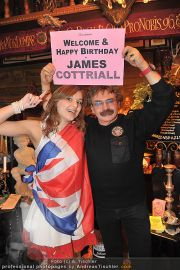 James Cottriall Birthday - Marchfelderhof - Mo 02.01.2012 - 33