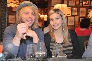 James Cottriall Birthday - Marchfelderhof - Mo 02.01.2012 - 34