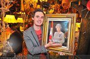 James Cottriall Birthday - Marchfelderhof - Mo 02.01.2012 - 41