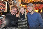 James Cottriall Birthday - Marchfelderhof - Mo 02.01.2012 - 5