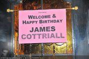 James Cottriall Birthday - Marchfelderhof - Mo 02.01.2012 - 6