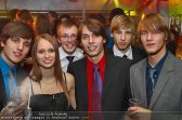 Borg Ball - Kindberg - Sa 07.01.2012 - 22