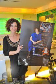 Pressekonferenz - Meierei - Di 10.01.2012 - 16