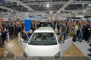 Vienna Auto Show - Messe Wien - Mi 11.01.2012 - 31