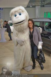 Vienna Auto Show - Messe Wien - Mi 11.01.2012 - 45