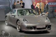 Vienna Auto Show - Messe Wien - Mi 11.01.2012 - 52