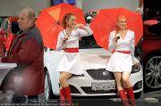 Vienna Auto Show - Messe Wien - Mi 11.01.2012 - 7