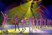 Holiday on Ice Show - Wiener Stadthalle - Mi 11.01.2012 - 1