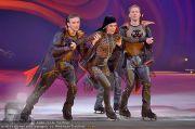 Holiday on Ice Show - Wiener Stadthalle - Mi 11.01.2012 - 10