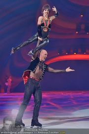 Holiday on Ice Show - Wiener Stadthalle - Mi 11.01.2012 - 11