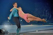 Holiday on Ice Show - Wiener Stadthalle - Mi 11.01.2012 - 14