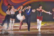 Holiday on Ice Show - Wiener Stadthalle - Mi 11.01.2012 - 16