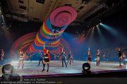 Holiday on Ice Show - Wiener Stadthalle - Mi 11.01.2012 - 17