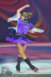 Holiday on Ice Show - Wiener Stadthalle - Mi 11.01.2012 - 18