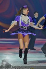 Holiday on Ice Show - Wiener Stadthalle - Mi 11.01.2012 - 19