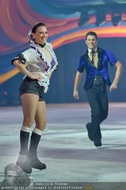 Holiday on Ice Show - Wiener Stadthalle - Mi 11.01.2012 - 20