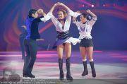 Holiday on Ice Show - Wiener Stadthalle - Mi 11.01.2012 - 21