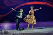 Holiday on Ice Show - Wiener Stadthalle - Mi 11.01.2012 - 23