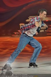 Holiday on Ice Show - Wiener Stadthalle - Mi 11.01.2012 - 25