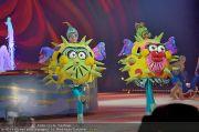 Holiday on Ice Show - Wiener Stadthalle - Mi 11.01.2012 - 42