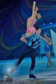 Holiday on Ice Show - Wiener Stadthalle - Mi 11.01.2012 - 46