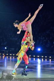 Holiday on Ice Show - Wiener Stadthalle - Mi 11.01.2012 - 47