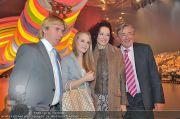 Holiday on Ice Gäste - Wiener Stadthalle - Mi 11.01.2012 - 1