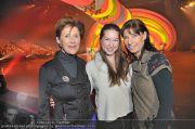 Holiday on Ice Gäste - Wiener Stadthalle - Mi 11.01.2012 - 10