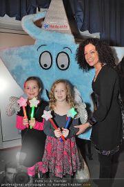 Holiday on Ice Gäste - Wiener Stadthalle - Mi 11.01.2012 - 11