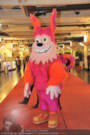 Holiday on Ice Gäste - Wiener Stadthalle - Mi 11.01.2012 - 12