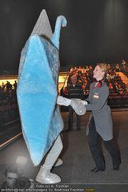 Holiday on Ice Gäste - Wiener Stadthalle - Mi 11.01.2012 - 14