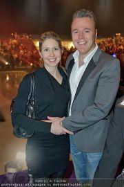 Holiday on Ice Gäste - Wiener Stadthalle - Mi 11.01.2012 - 24