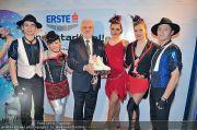 Holiday on Ice Gäste - Wiener Stadthalle - Mi 11.01.2012 - 30