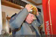 Sarkissova Skikurs - Stuhleck - Fr 13.01.2012 - 11
