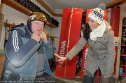 Sarkissova Skikurs - Stuhleck - Fr 13.01.2012 - 13