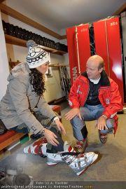 Sarkissova Skikurs - Stuhleck - Fr 13.01.2012 - 14