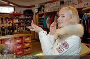 Sarkissova Skikurs - Stuhleck - Fr 13.01.2012 - 2